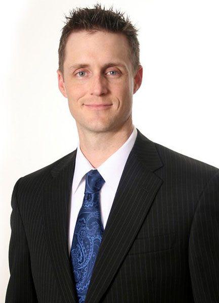 Andrew Sherwood