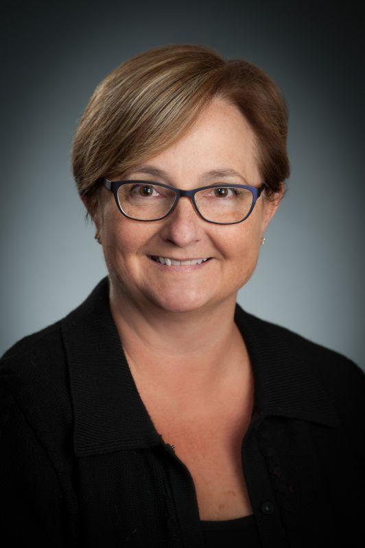 Dean Amy Hillman