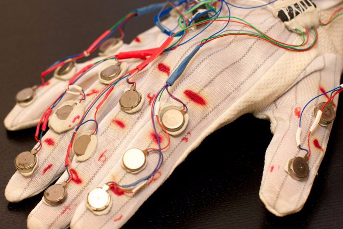 ASU alumnus creates technology to help sensory disabled