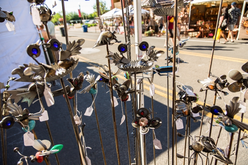 Tempe Festival of the Arts brings it all under the sun