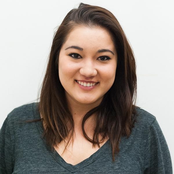 Nicole Tyau