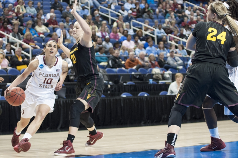 Sophie Brunner- NCAA Tournament