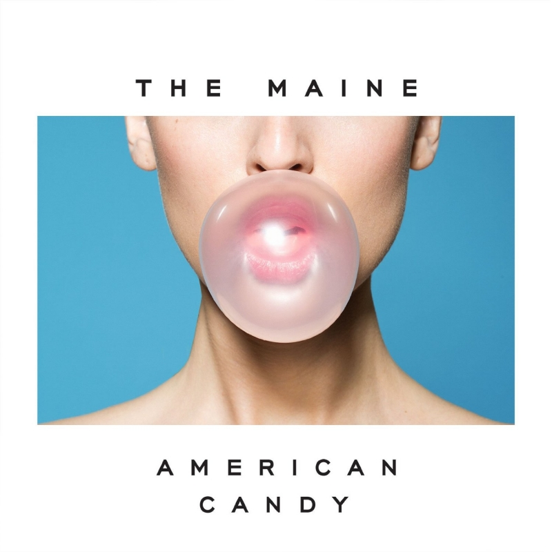 The Maine- American candy