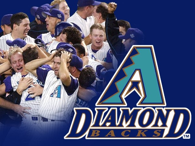 Diamondbacks world series
