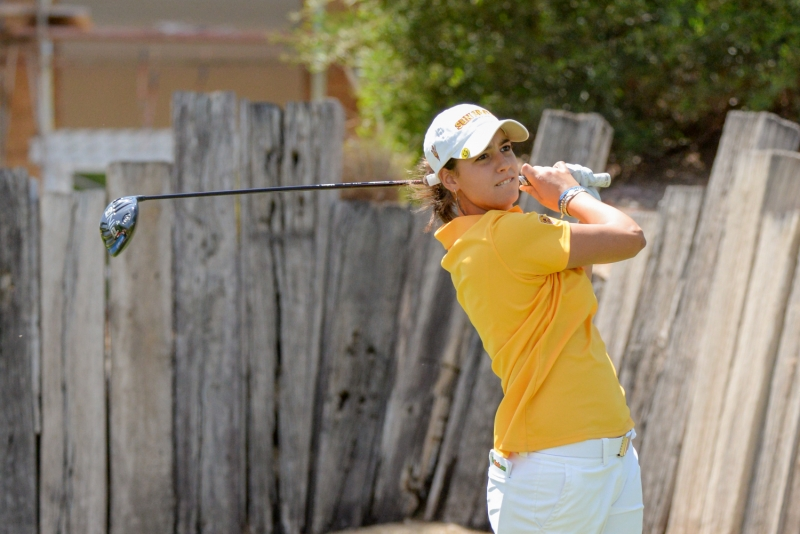 Roberta Liti- women's golf