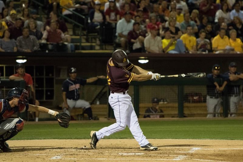 Trever Allen- baseball