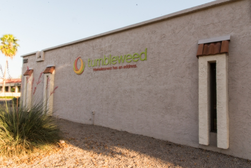 Tumbleweed Center for Youth Development Center