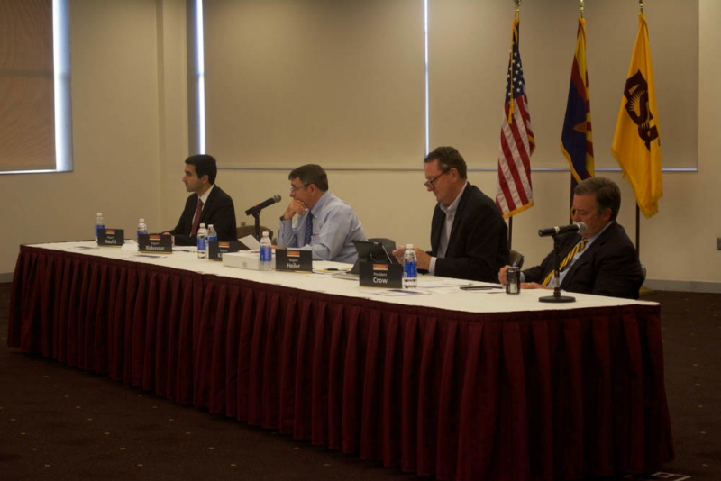 Regents approves tuition increases for the 2015-2016 school year