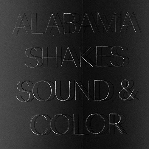 Alabama Shakes Sound & Color