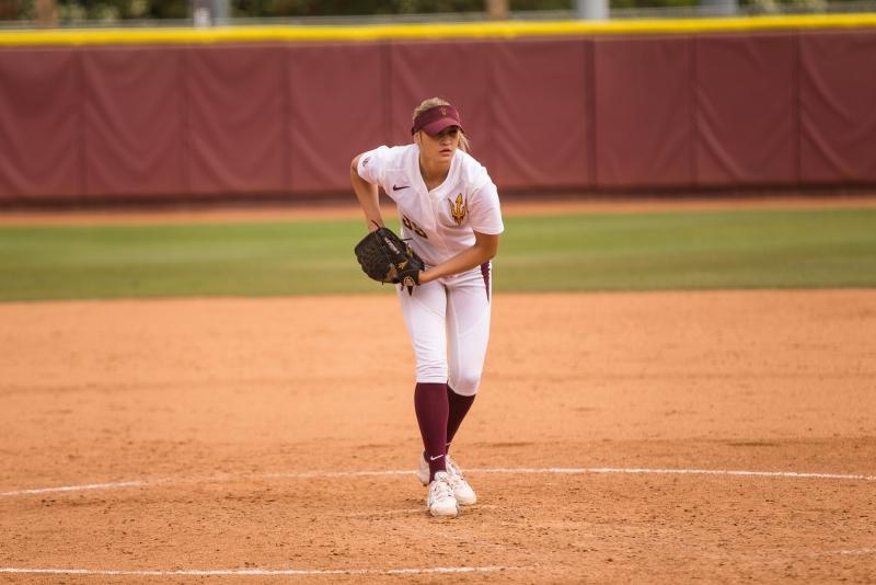 Breanna Macha- softball