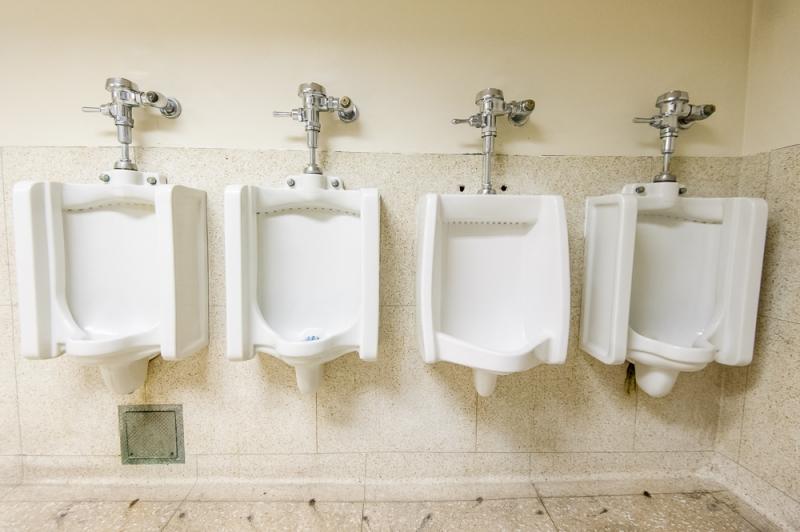 Entrepreneurship junior sees conservation opportunity in Memorial Union urinals