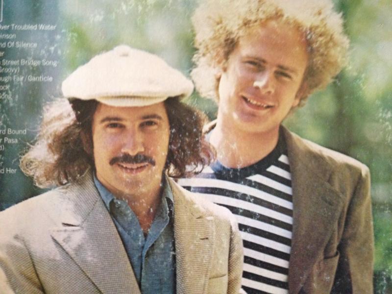 Quiz: Are you more Simon or Garfunkel?