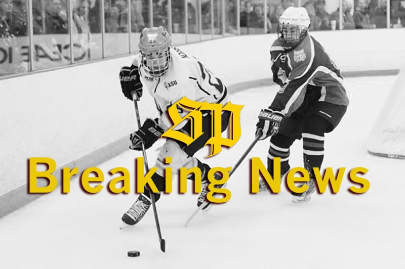 Hockey Breaking News