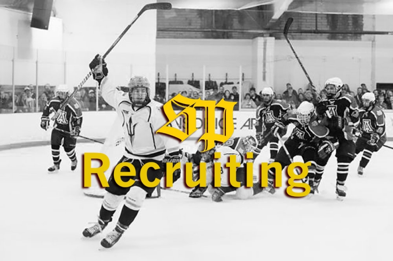 Hockey Recruiting
