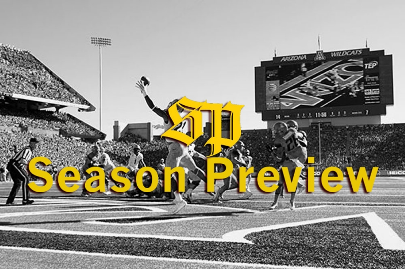 Football Season Preview
