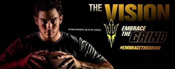 "Mike Bercovici ""The Vision:"