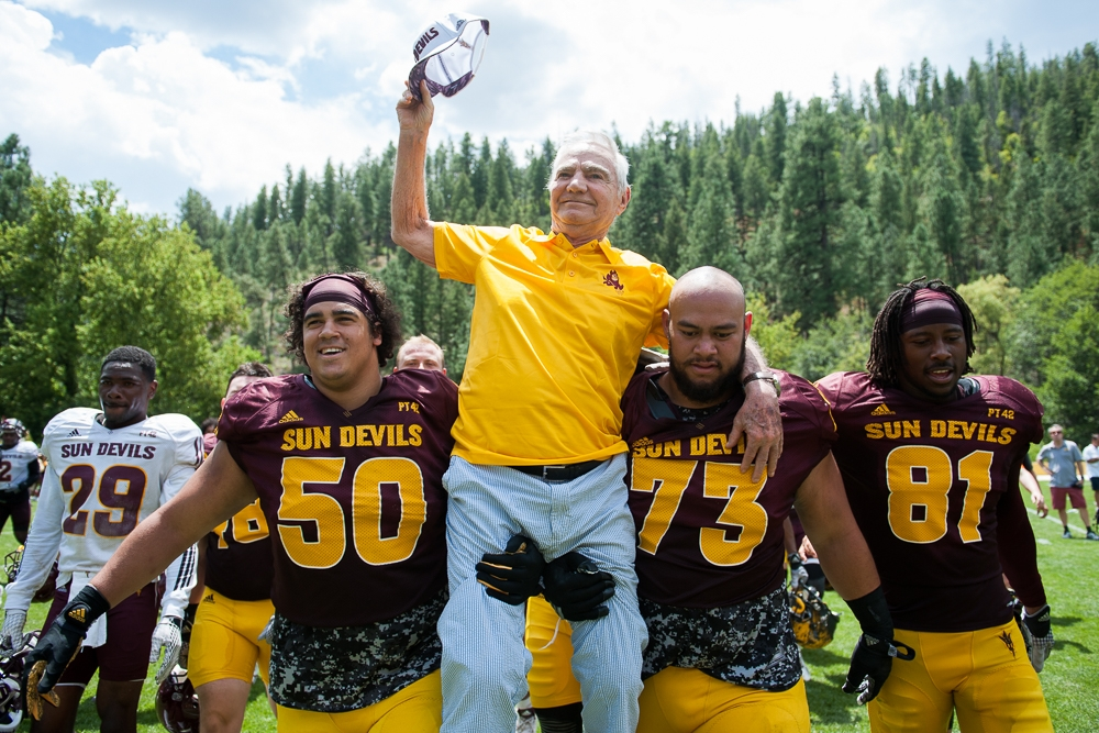The 10 best things to happen to ASU football - The State Press 1e1f554e4