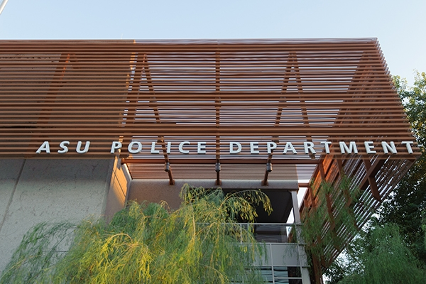 ASU Police Department