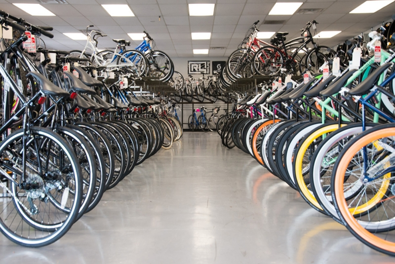 5 Tempe bike shops that'll get your gears going