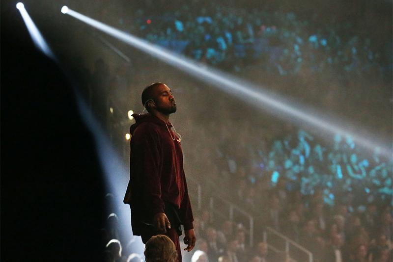 Kanye Grammys