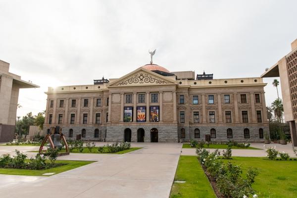 AZ State Capitol