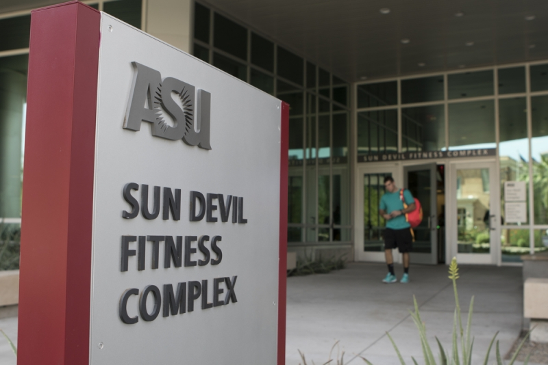 Sun Devil Fitness Complex
